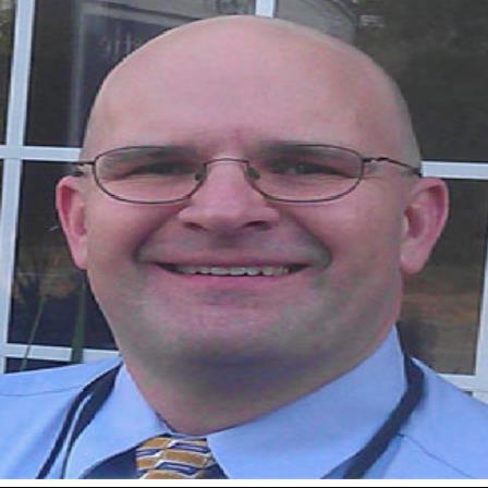 Dr. Daniel Gardner