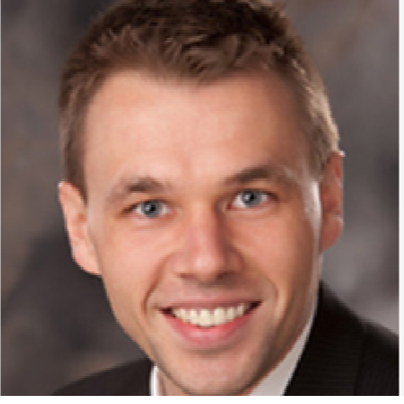 Dr. Daniel Goeckermann