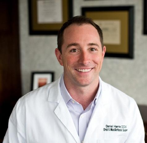 Dr. Daniel B Harris