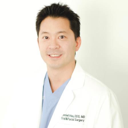 Dr. Daniel Y Hsu