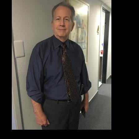 Dr. Daniel P Jones