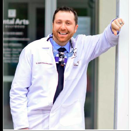 Dr. Daniel Kazachkov