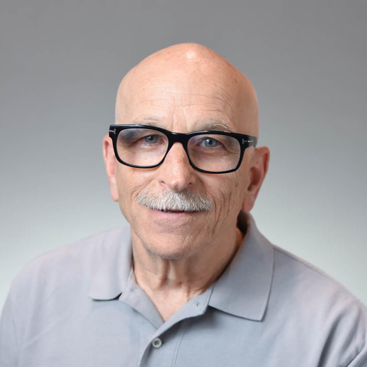 Daniel Levin, DDS, FACS