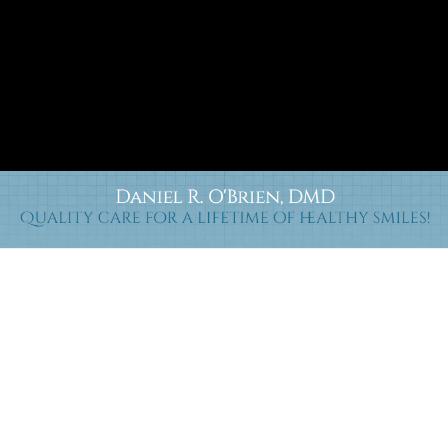 Dr. Daniel R O'Brien