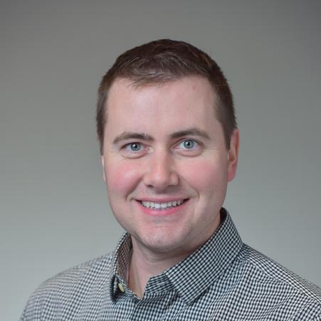 Dr. Daniel P. O'Callaghan
