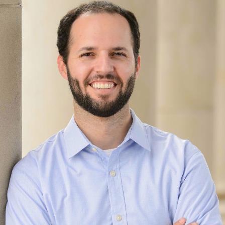 Dr. Daniel J Palm