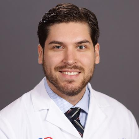 Dr. Daniel A Pinto