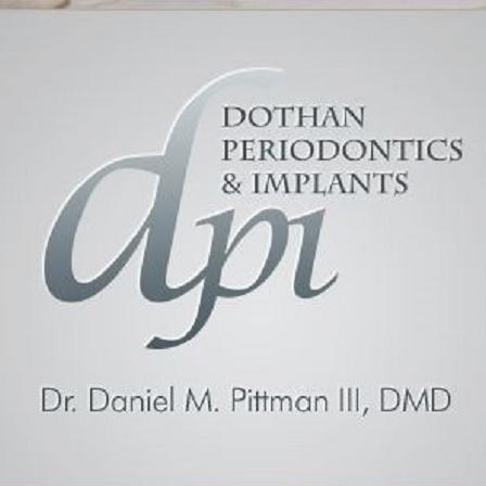 Dr. Daniel M Pittman, III