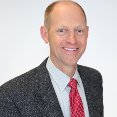 Dr. Daniel Raether