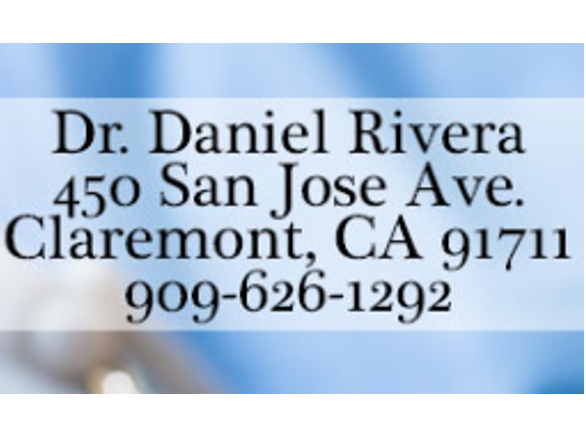 Dr. Daniel A Rivera
