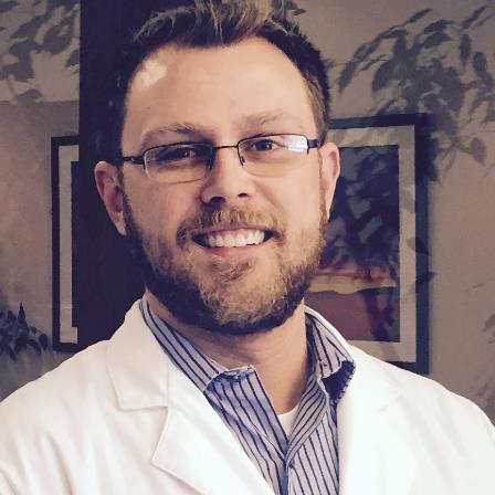 Dr. Daniel A Rodda