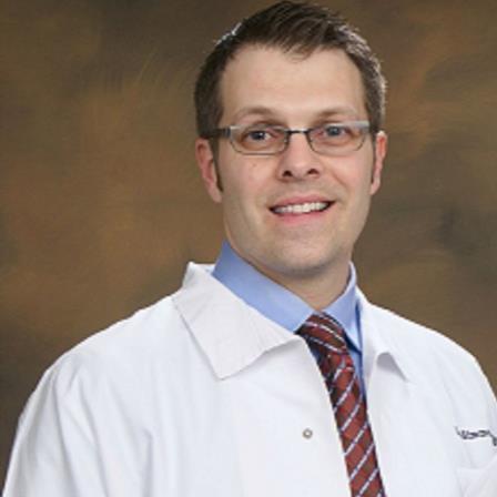 Dr. Daniel D. Simmons