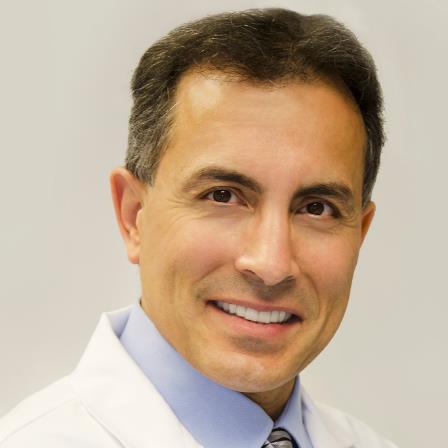 Dr. Daniel F Tebbi
