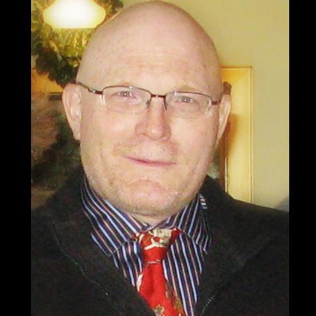 Dr. Daniel R. Tift