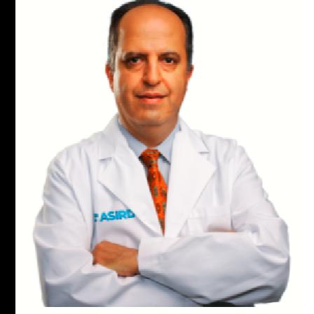 Dr. Daniel F Zadeh