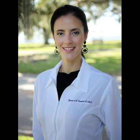 Dr. Daniela K Eversgerd