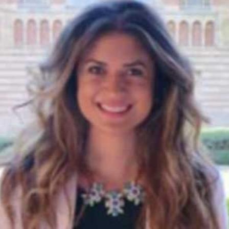 Dr. Danielle Akry