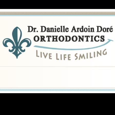 Dr. Danielle A Dore