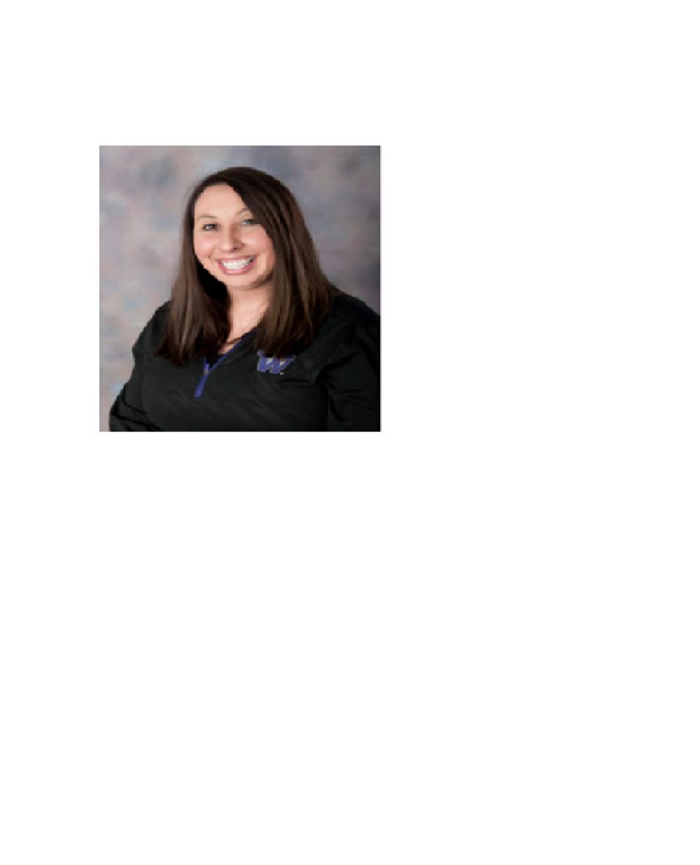 Dr. Danielle R Kennedy