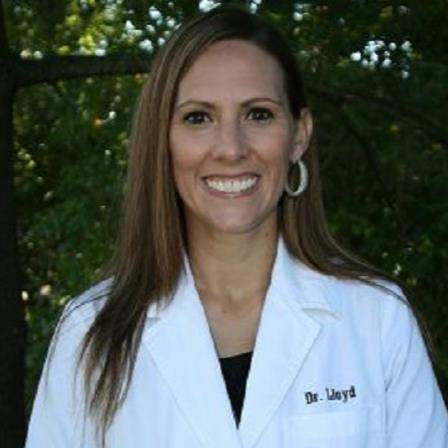 Dr. Danielle M Lloyd