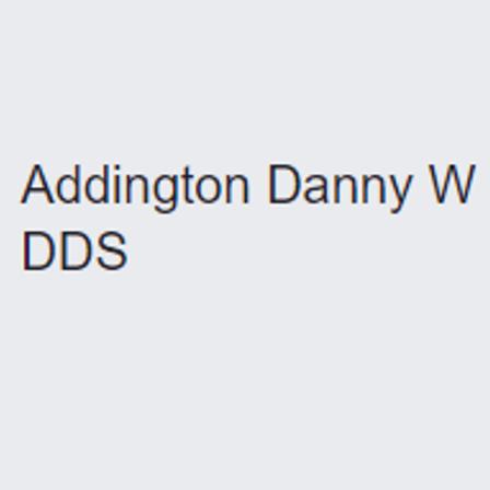 Dr. Danny W Addington