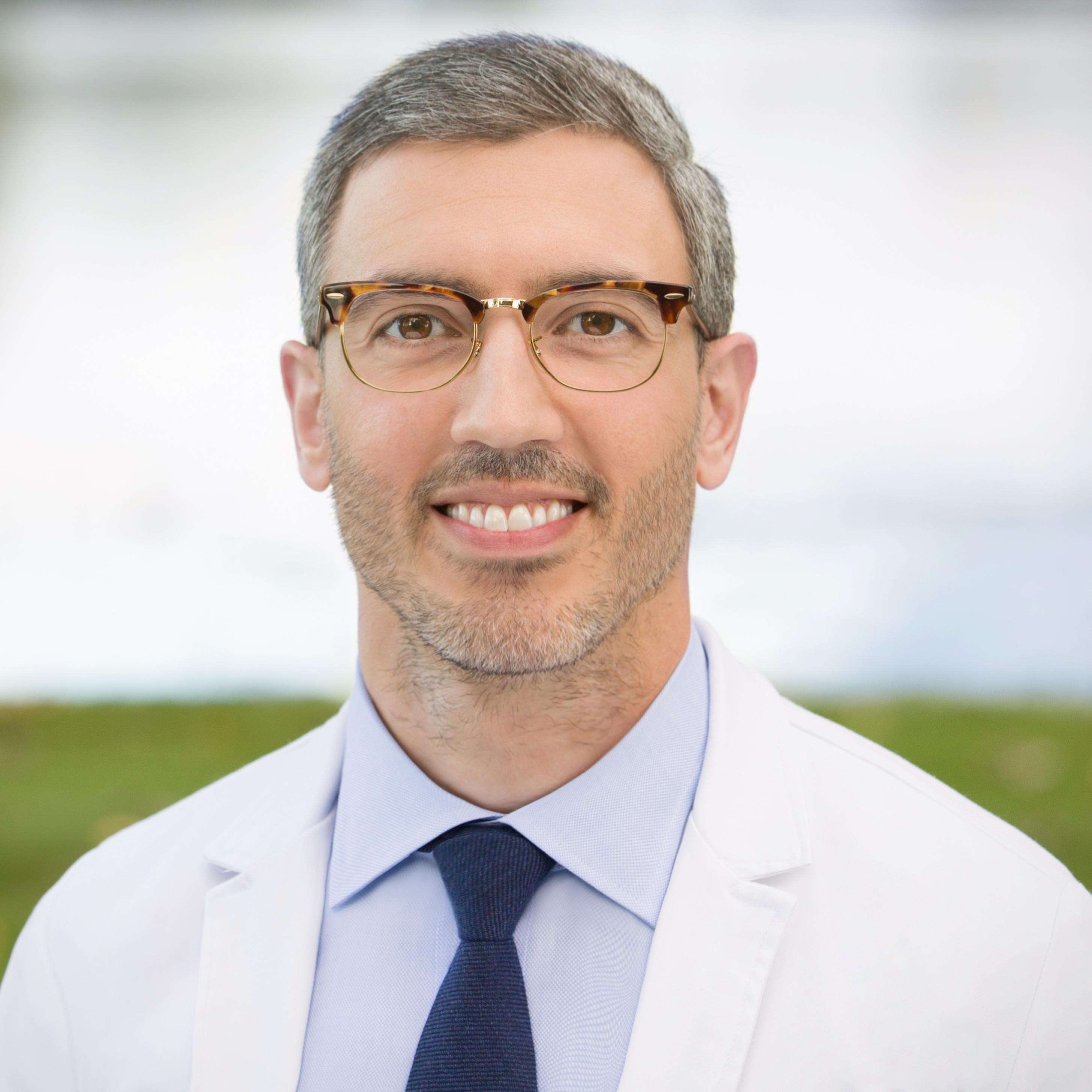 Dr. Danny Kalash