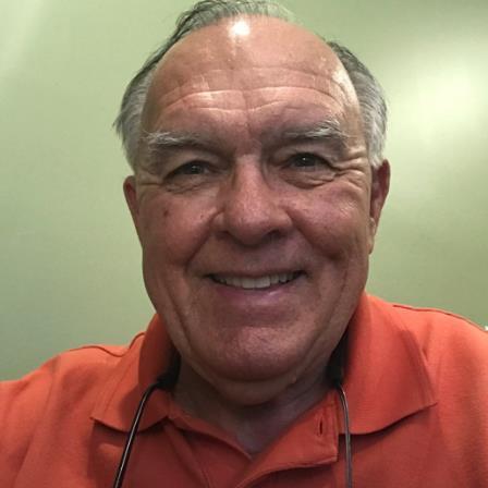 Dr. Danny P O'Keefe