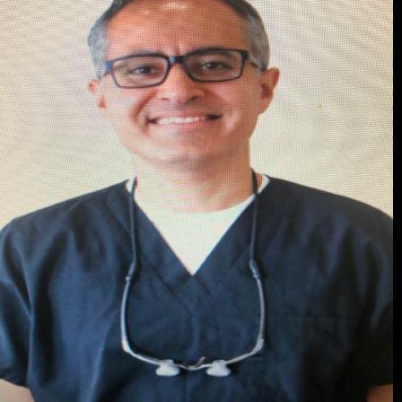 Dr. Danny Salem
