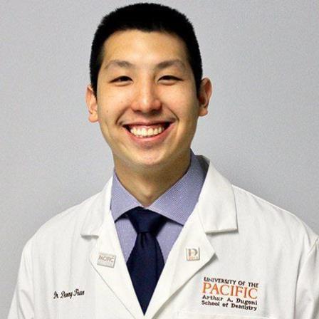 Dr. Danny N Tran