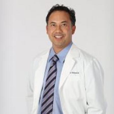 Dr. Dante A Gonzales