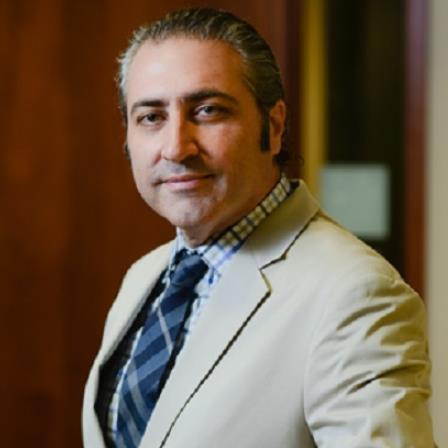 Dr. Dany A Barakat