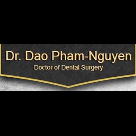 Dr. Dao K Pham