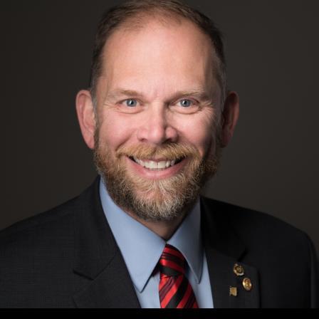 Dr. Darren S Greenwell