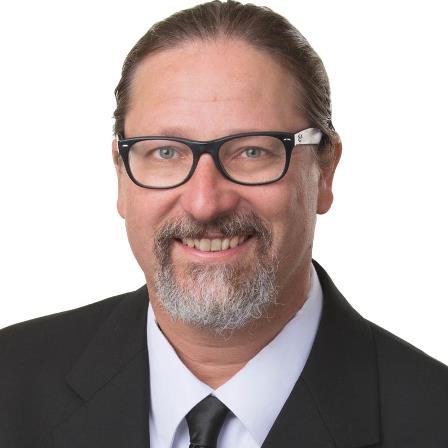 Dr. Darren Machule