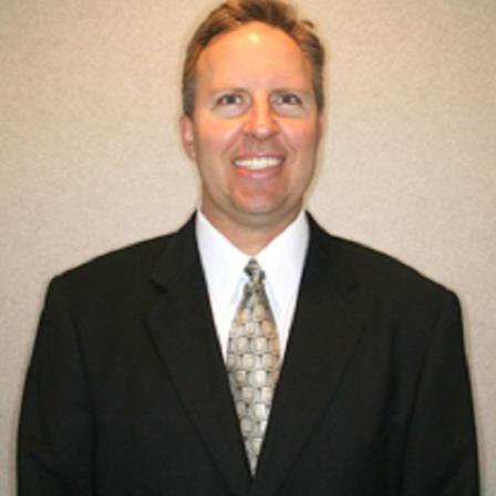 Dr. Darren J. Schweymaier