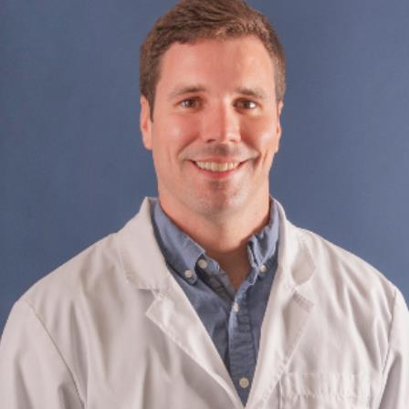 Dr. Darren R Smith