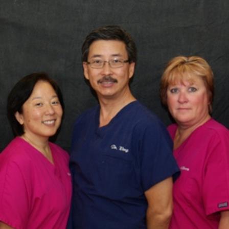 Dr. Darren J Wong