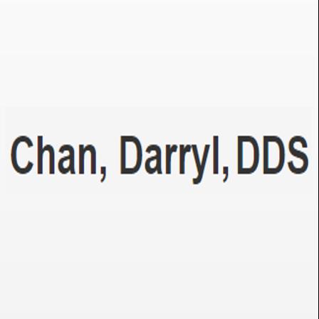 Dr. Darryl E Chan