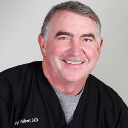 Dr. Darryl L Halbert