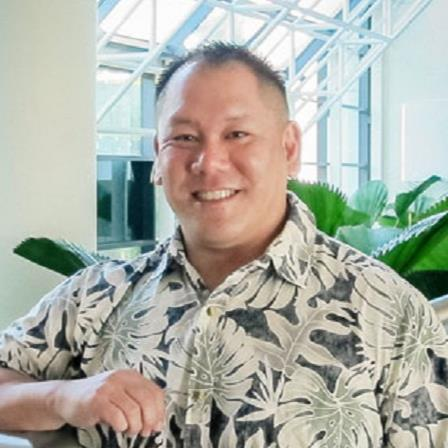 Dr. Darryl M Nishihara