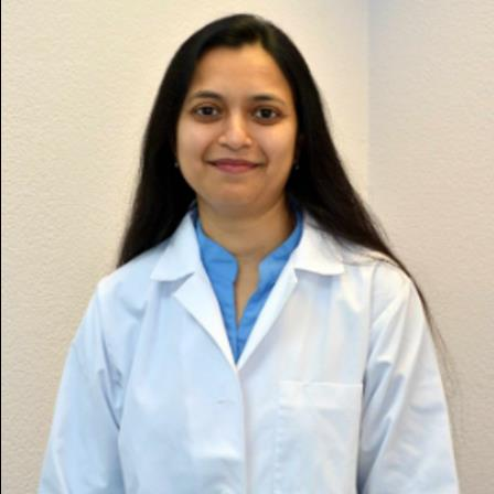 Dr. Darshini Shah