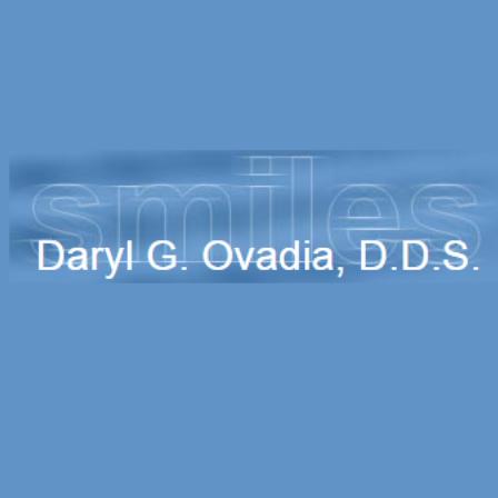 Dr. Daryl Ovadia