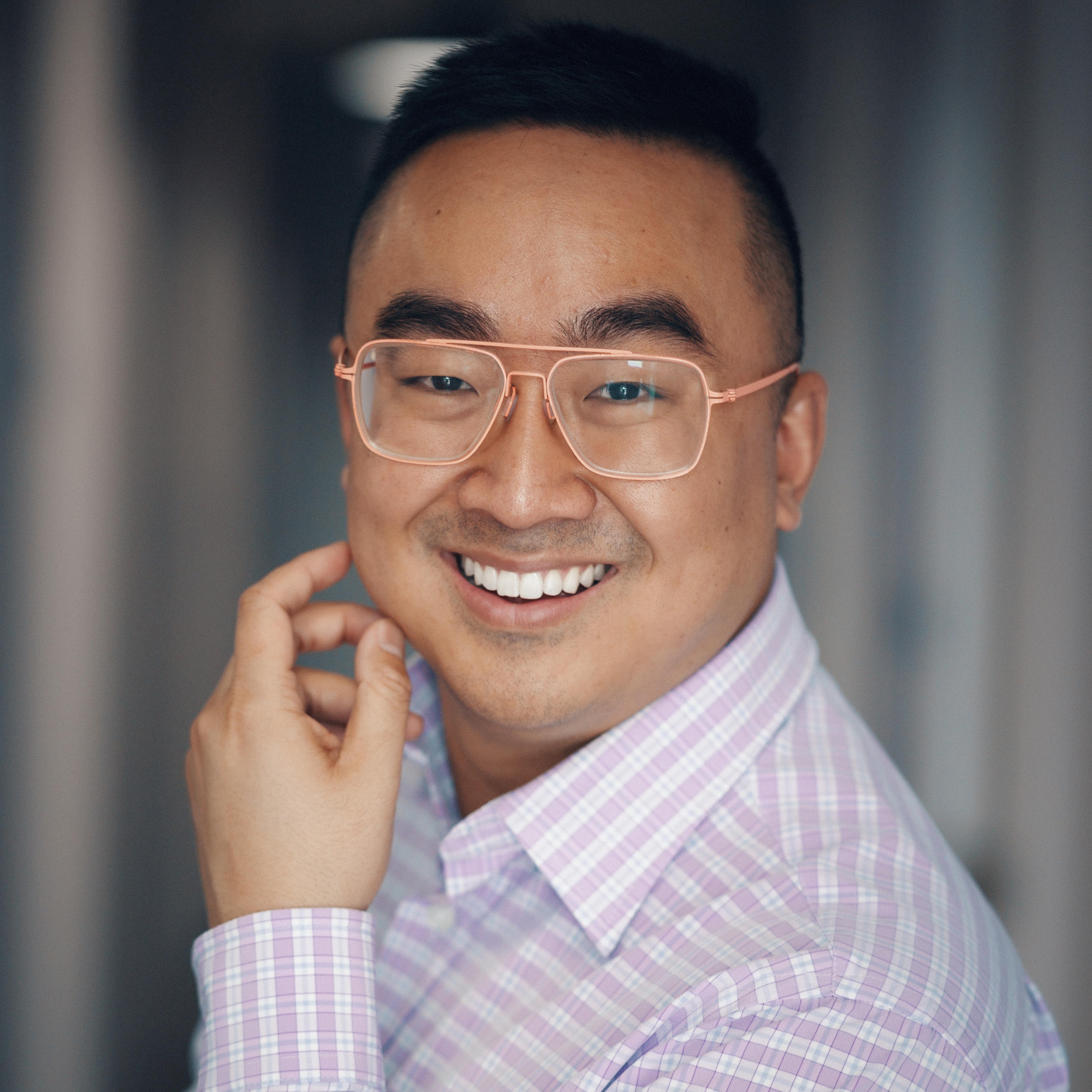 Dr. Daryn Lu