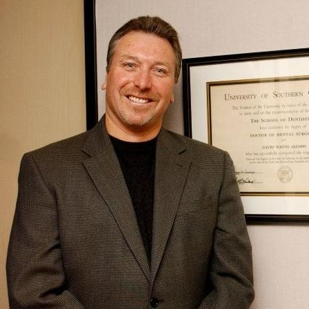 Dr. David W Alfaro