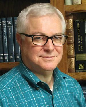 Dr. David N Austin