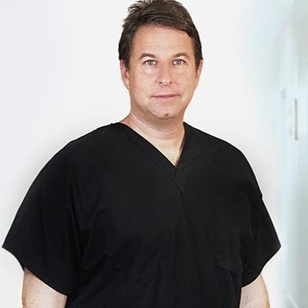 Dr. David Z Barget