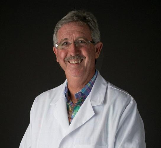 Dr. David E Bell