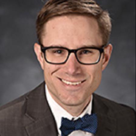 Dr. David Belmont