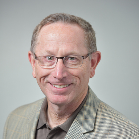 Dr. David H. Bloink