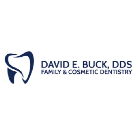 Dr. David E Buck